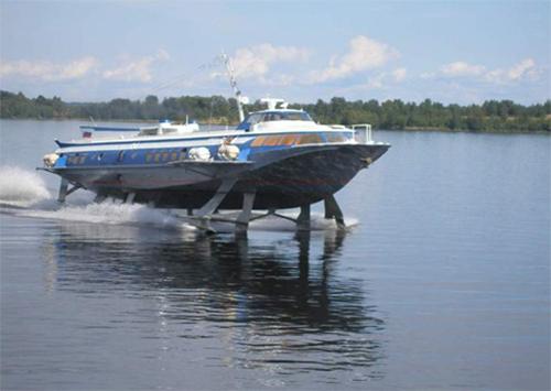 Прибавление крылатого флота в Херсоне