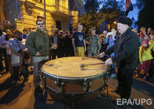 Егор Устинов: Никогда ещё ситуация в стране не была такой неконтролируемой и запущенной