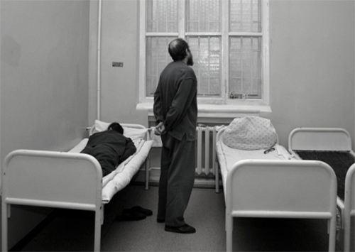 В Херсоне ищут беглецов из психбольницы