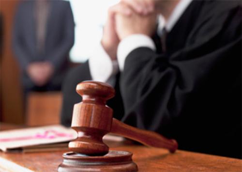 На Херсонщине судья просит защиты