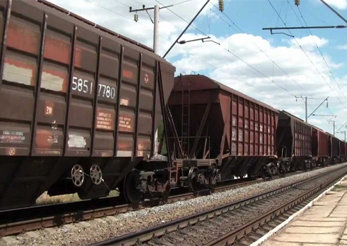 На Херсонщині вантажів побільшало, а пасажирів поменшало