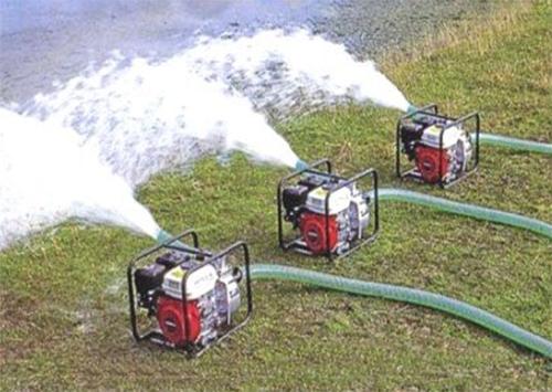 Для боротьби з розкрадачами води на Херсонщині задіяли військових