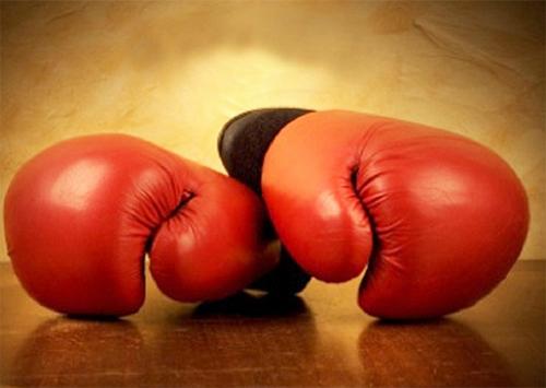 Херсонский боксер занял третье место на международном турнире в Одессе
