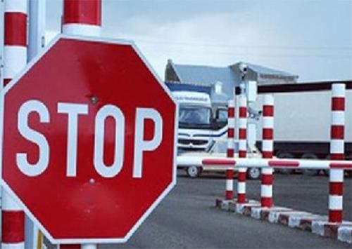 «Только контейнерами проблему мусора на границе не решить», - Путилов