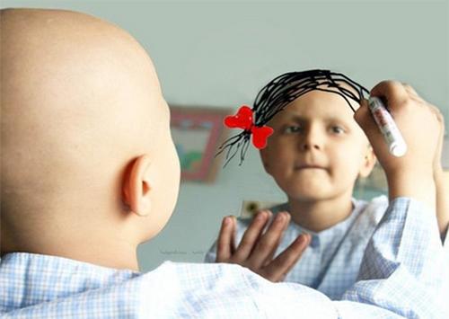 В Херсоне будет реабилитационный центр для онкобольных детей