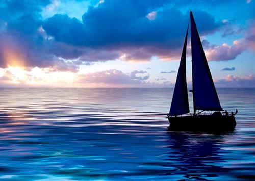 Херсонцям про порядок оформлення яхт