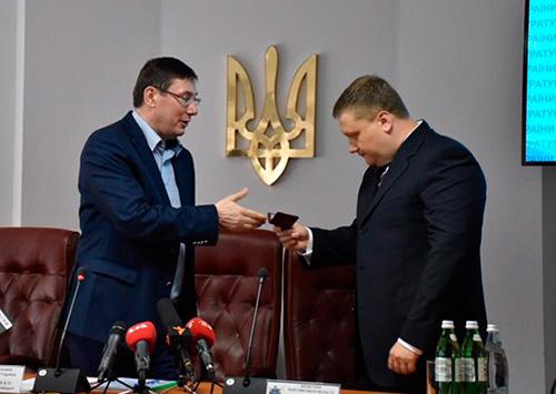 Олена Урсуленко: Прокурор області повинен принципово захищати інтереси громади Херсонщини