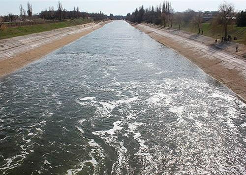 Дніпровську воду тепер рахують електронні датчики