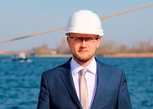 Как Херсонский морпорт сэкономил 5,5 млн. грн. за три месяца