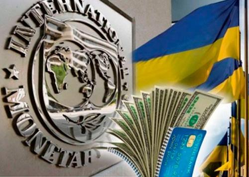 МВФ денег непослушным не дает