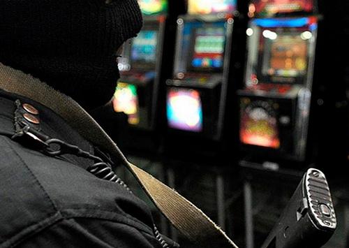 У Голій Пристані відродилося розгромлене казино