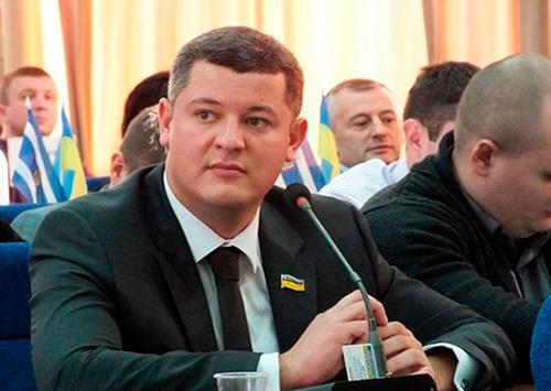 Егор Устинов прояснил ситуацию
