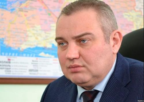 Андрей Путилов против продажи земли