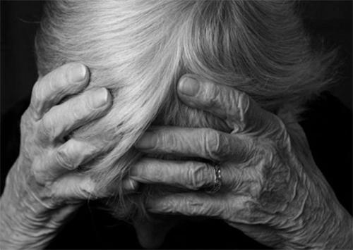 В Херсоне обокрали заслуженную пенсионерку