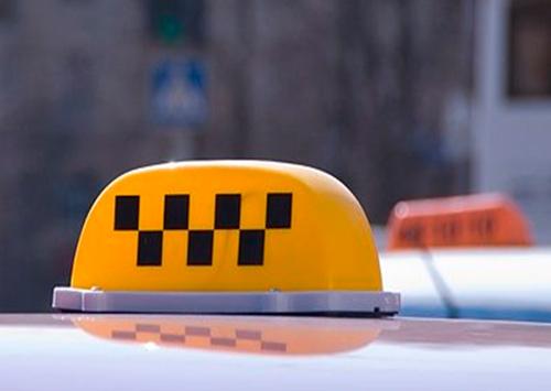 Херсонские диспетчеры «звездного» такси