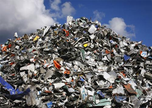 Львовский мусор Херсон не примет