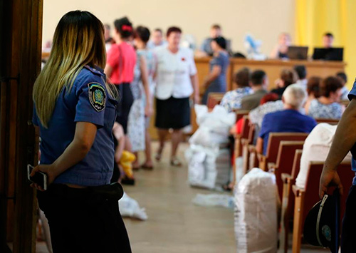 Вибори на Херсонщині, як репетиція дострокових виборів в Україні