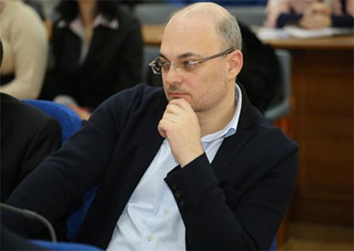 Андрей Дмитриев: Деньги херсонцев будут потрачены рационально