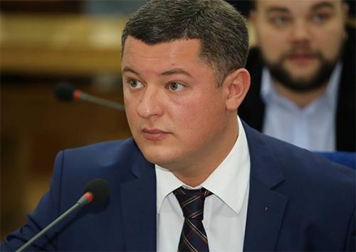 Егор Устинов: Не лишайте херсонцев позитивных перемен