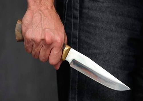 Раненный в Херсоне полицейский «родился в рубашке»