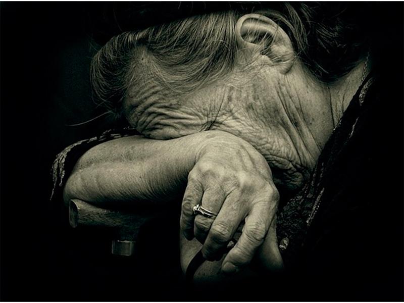 На Херсонщині наркозалежний рідну матір обкрадав