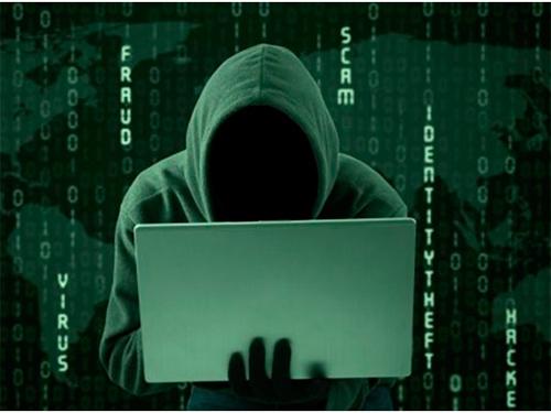 Последствия хакерской атаки в Каховке