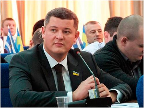 Егор Устинов о сессии Херсонского горсовета: иначе как саботажем это не назовёшь