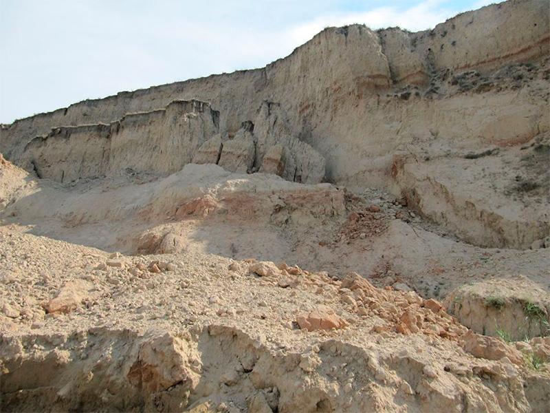 Станіслав: лікування глиною та мінеральною водою на Херсонщині