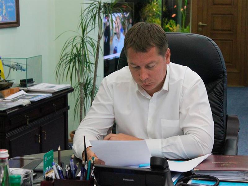 Андрій Гордєєв: Ми мусимо зберегти Кримський медуніверситет на новій херсонській базі