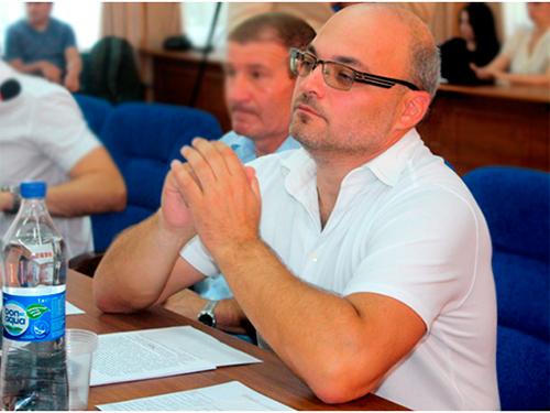 Дмитриев: В бюджете Херсона отсутствуют какие либо приоритеты, кроме интереса отдельных депутатов