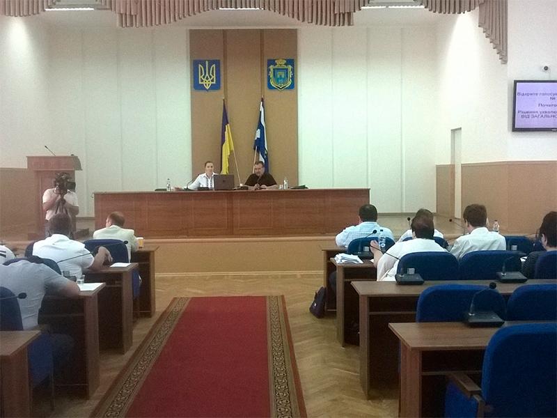 Олена Урсуленко: Необхідно підтримувати лише ті проекти рішень, де є бюджетні запити