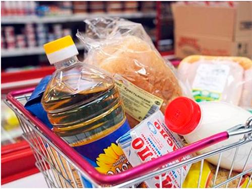 «Гривна» мониторила цены на «ходовые» продукты питания в Херсоне