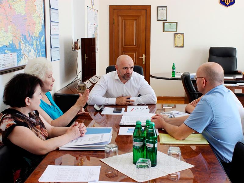 Владислав Мангер: Моє завдання, як голови обласної ради, захистити права херсонців