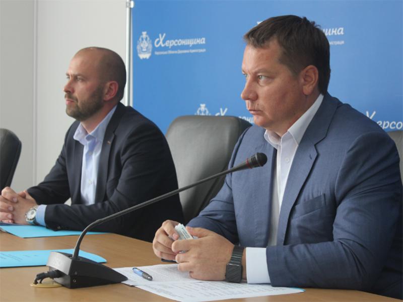 Андрій Гордєєв: «Безпека тварин стоїть на контролі наших громадян!»