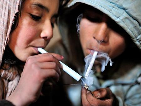 Юные наркоманы добавляют хлопот херсонским медикам