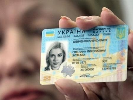 Кримчани шикуються у черги за паспортами на Херсонщині