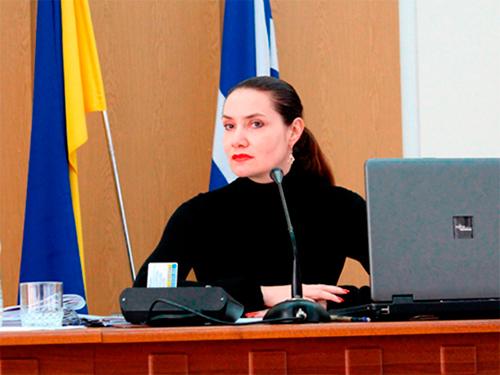 Олена Урсуленко: Головне питання для міської ради  – соціальний захист херсонців