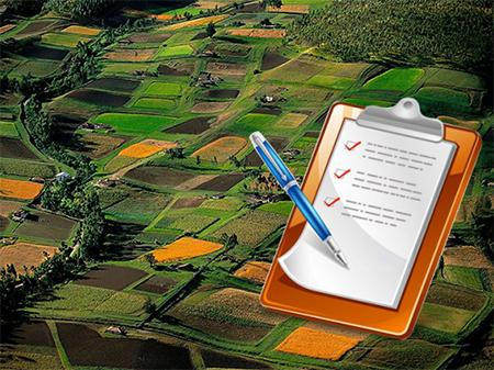 Земельна реформа: за та проти