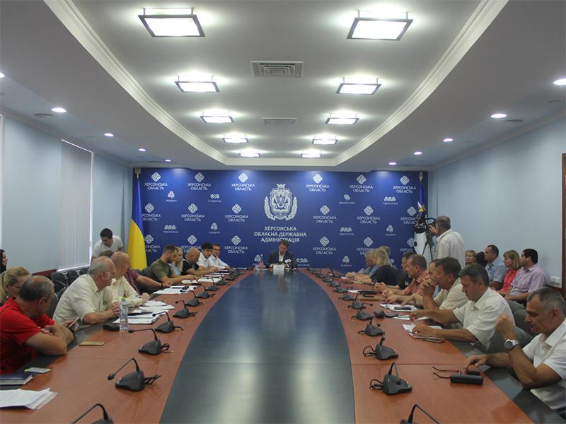 Андрій Гордєєв взяв будівництво сміттєпереробного заводу під свій контроль