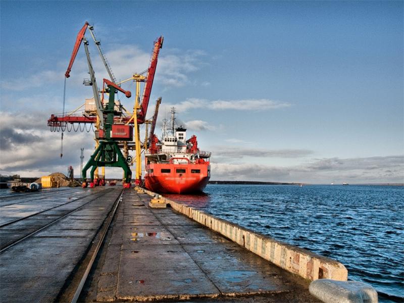Херсонщина: портам в глубинке - быть