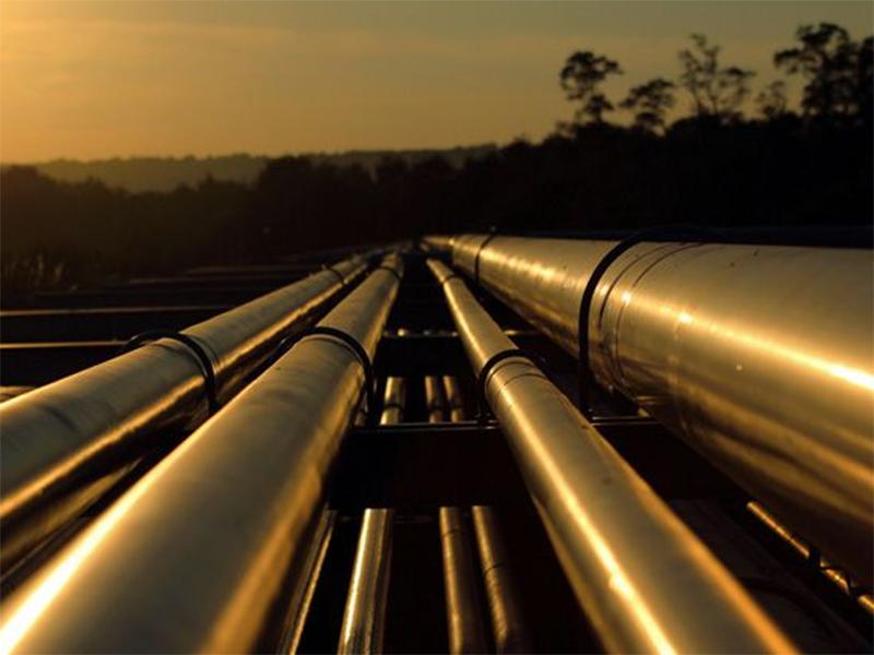 Принципиальная позиция Херсонского облсовета: газопроводу быть!