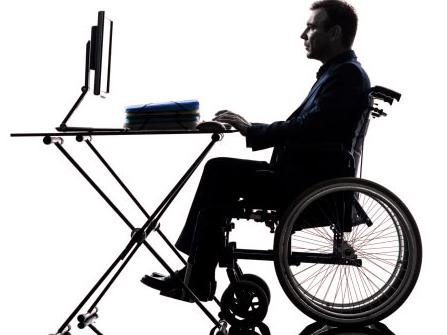 Важливе завдання на Херсонщині - допомога людям з інвалідністю