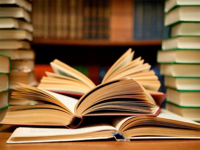 Херсонці, читайте найкращі книжки