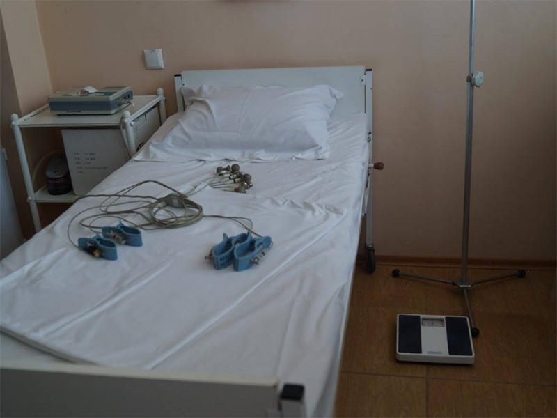 Медичний сервіс на Херсонщині став якіснішим