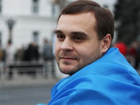 Олешковская РГА укрепляется медийщиками-антикоррупционерами