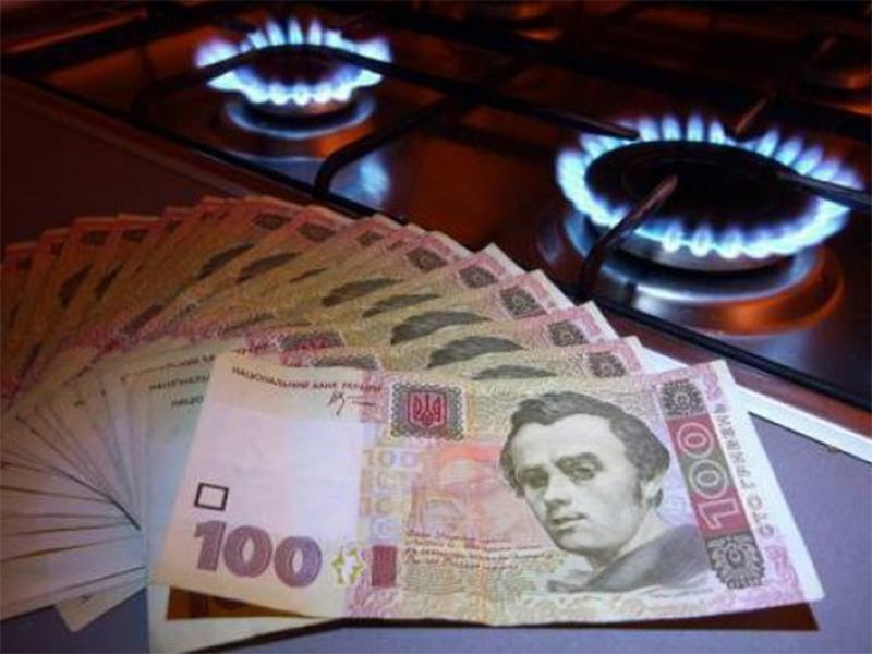 Жители Херсонщины жалуются, что им приписали долги по газу