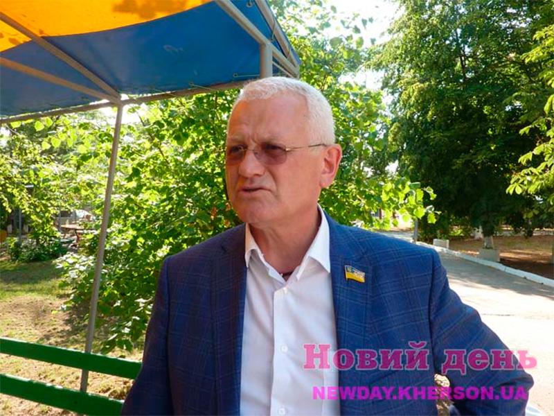 Спиваковский: Не могу подвести избирателей, которые за меня голосовали