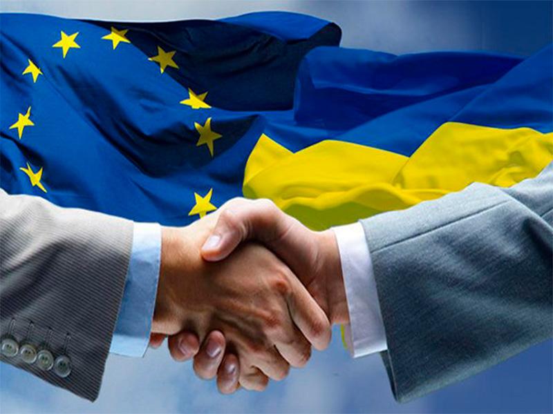 Європейська допомога: слова і справи