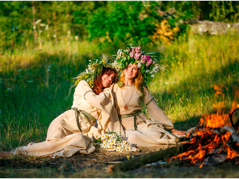 На херсонців чекає яскраве свято