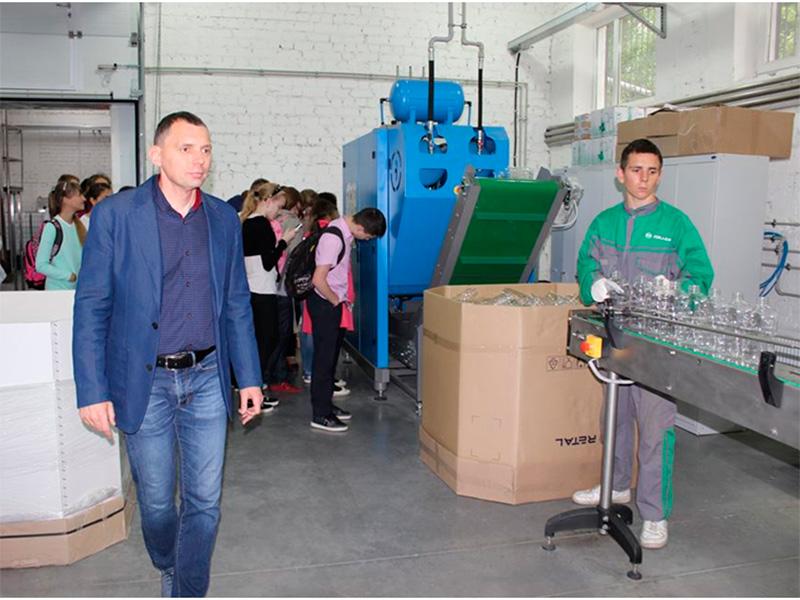Херсонський виробник: Нас не чекають у Європі без контролю якості